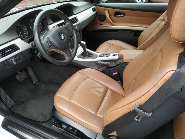 BMW - 320I E93 CABRIO - foto 5
