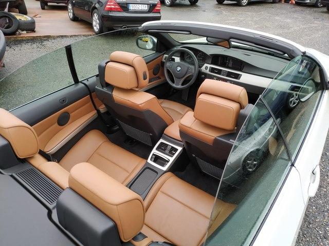 BMW - 320I E93 CABRIO - foto 7