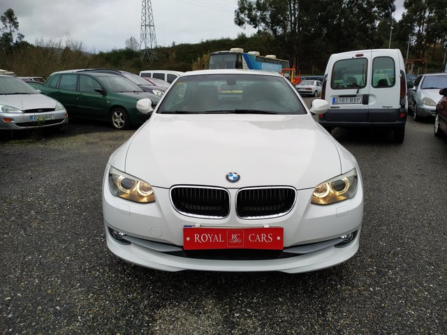 BMW - 320I E93 CABRIO - foto 8