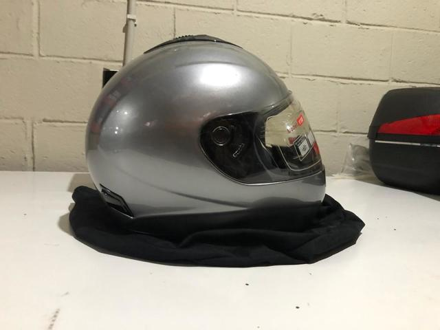 CASCO INTEGRAL CON BLUETOOTH - foto 4