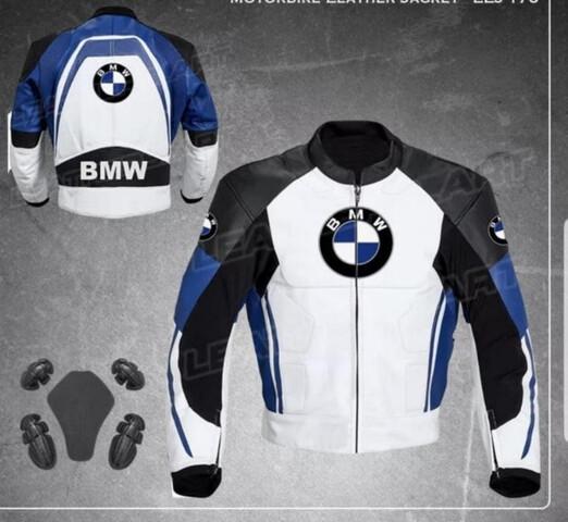 CHAQUETA BMW - foto 4