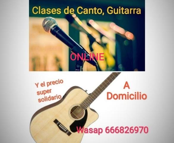 SUPER CLASES GUITARRA FÁCIL TÉCNICAS - foto 1
