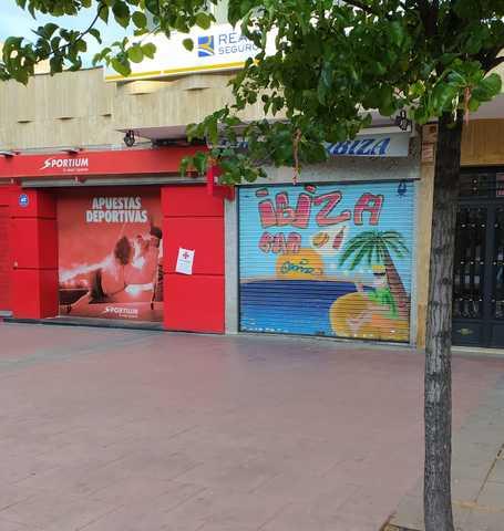 ZONA JUAN DE LA CIERVA,  - AVD DE ESPAÑA 4 - foto 1