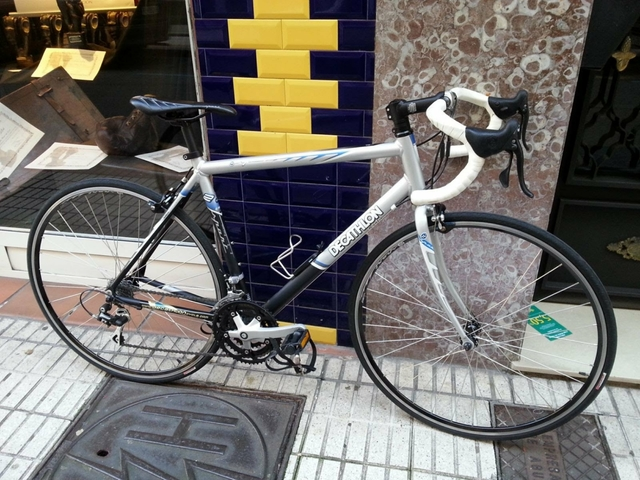 Bicicleta  Ciclista