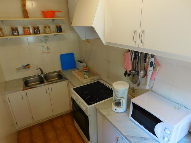 A104 PISO 1 HABIT CON GRAN TERRAZA ROSES - foto 5