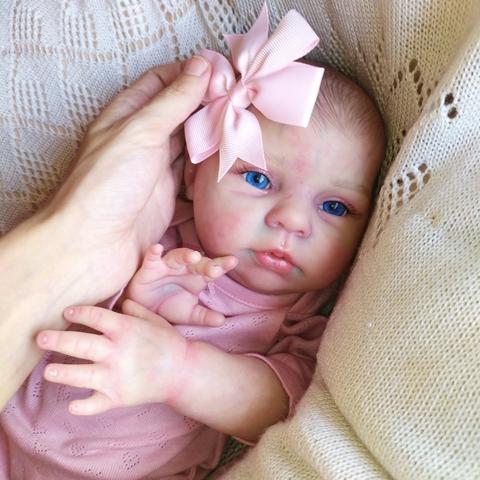 Mil Anuncios Com Bebe Reborn De Silicona Segunda Mano Y Anuncios Clasificados