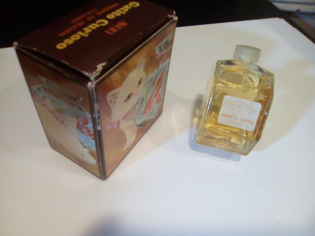 perfumes victoria secret tapon del gato