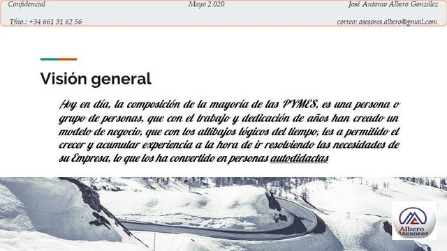 ASESORES CONTABLES Y FINANCIEROS - foto 2