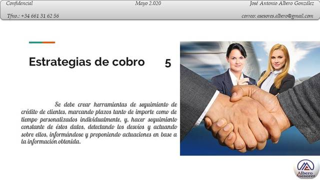 ASESORES CONTABLES Y FINANCIEROS - foto 7