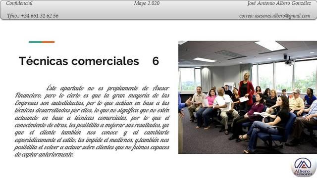 ASESORES CONTABLES Y FINANCIEROS - foto 8