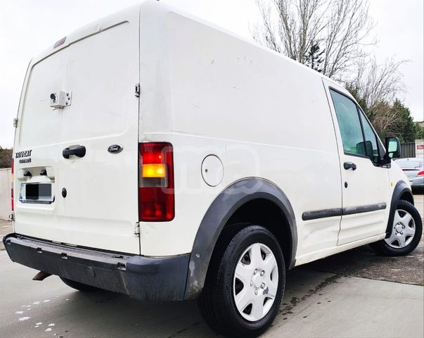 FORD - TRANSIT CONNECT 1. 8 TDCI TOURNEO 210 S - foto 2