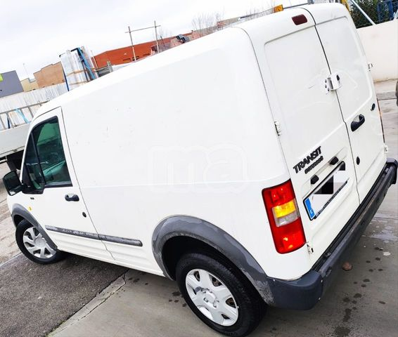 FORD - TRANSIT CONNECT 1. 8 TDCI TOURNEO 210 S - foto 8