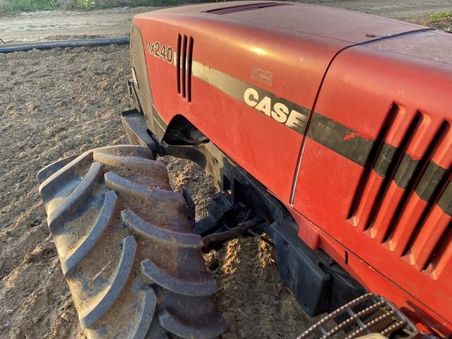 CASE MX240 - MX 240 UNICO DUEÑO - foto 9