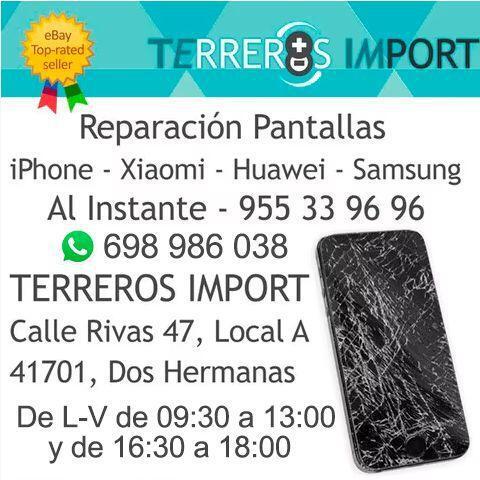 REPARAR IPHONE SAMSUNG XIAOMI HUAWEI - foto 1