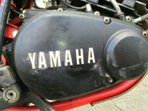 YAMAHA - DT 175 - foto 2