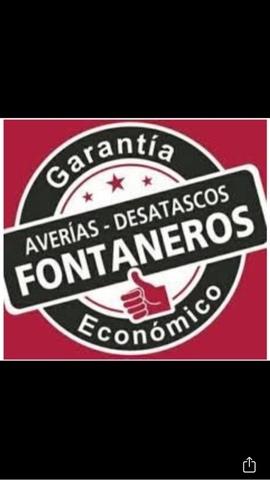 FONTANERO EN VECINDARIO - foto 1