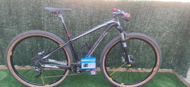 Bicicleta Specialized Stumpjumper 29\\\\