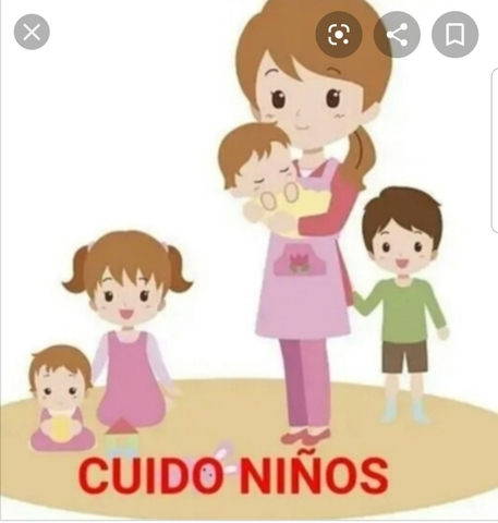 CUIDADO DE NIÑOS - foto 1