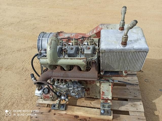 MOTOR DITER 325-3 - foto 1
