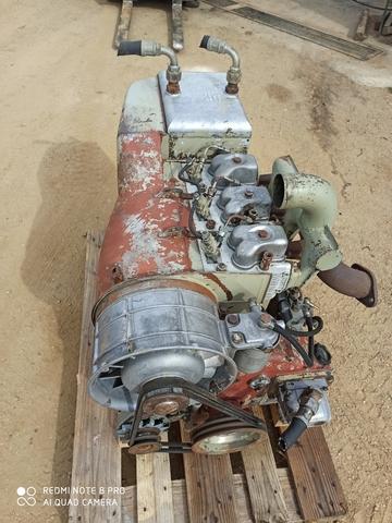 MOTOR DITER 325-3 - foto 2