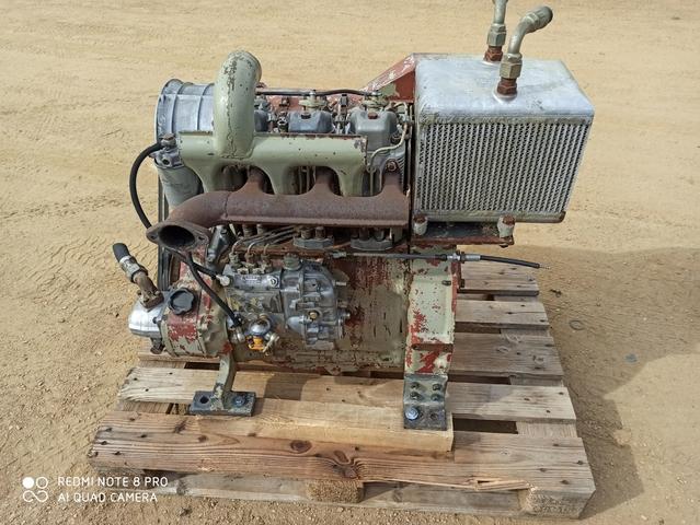 MOTOR DITER 325-3 - foto 4