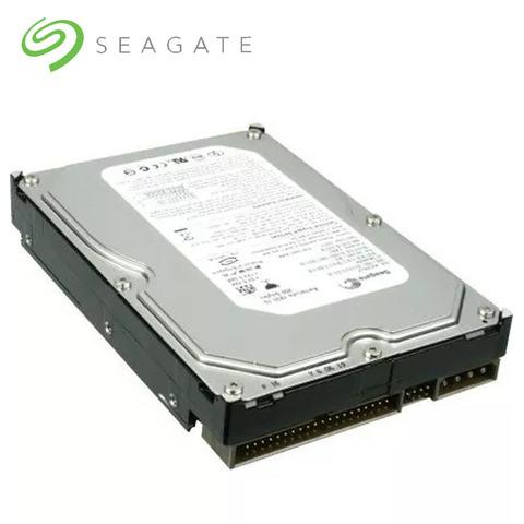 SEAGATE BARRACUDA HDD 160GB - foto 3