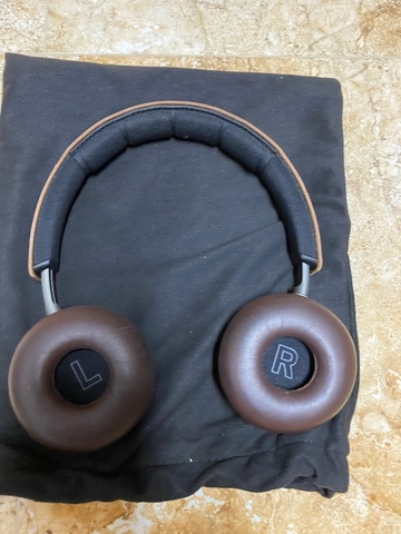 AURICULARES BANG & OFUSSEN H8 - foto 1
