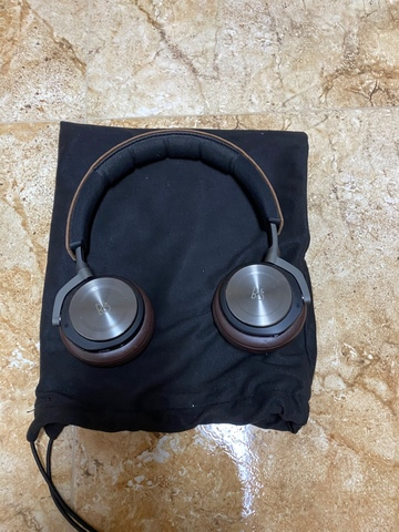 AURICULARES BANG & OFUSSEN H8 - foto 2