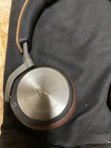 AURICULARES BANG & OFUSSEN H8 - foto 3
