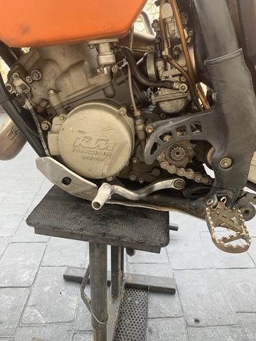 KTM - 125 EXC - foto 5