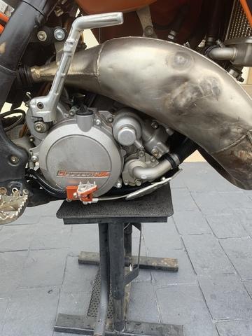 KTM - 125 EXC - foto 6