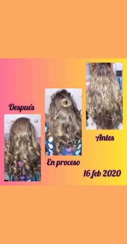 PELUQUERA - foto 2