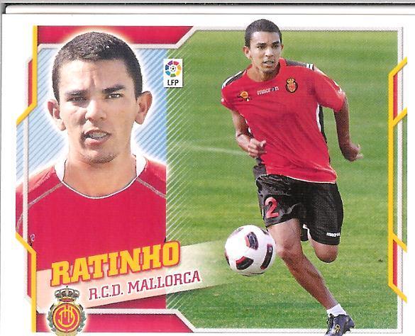 Liga Este 10-11:  Ratinho  (Mallorca)