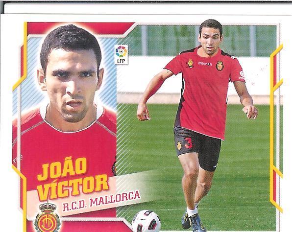 Este 10-11:   Joao Victor  (Mallorca)