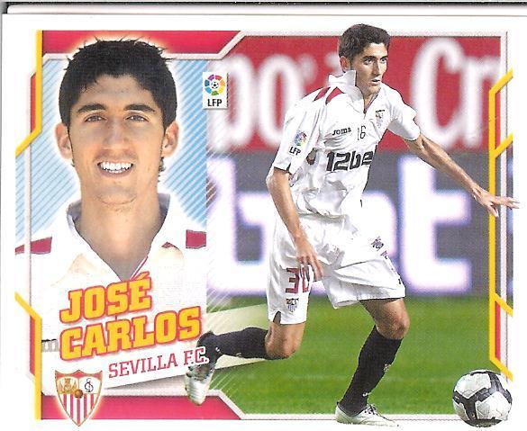 Este 10-11:   Jose Carlos  (Sevilla)