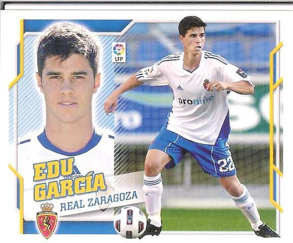 Este 10-11:   Edu Garcia  (Zaragoza)