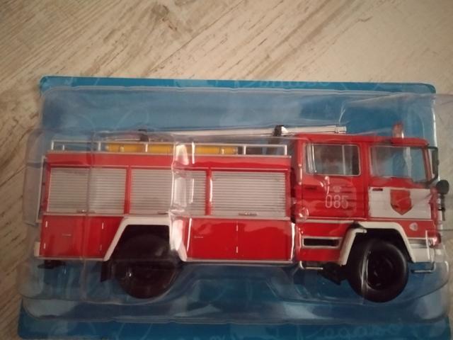 Vendo Camiones Pegasos En Miniatura