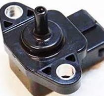Bosch Sensor De Presión De Sobrealimentación # HD Freno De Refuerzo Sensor de Presión Colector De Admisión