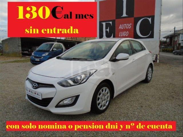 Mil Anuncios Com Hyundai En Lugo Hyundai De Segunda Mano En