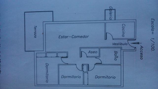 APARTAMENTO,  GARAJE,  TRASTERO Y PISCINA - foto 9