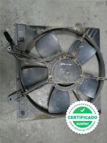 ELECTROVENTILADOR KIA CARNIVAL II - foto 1