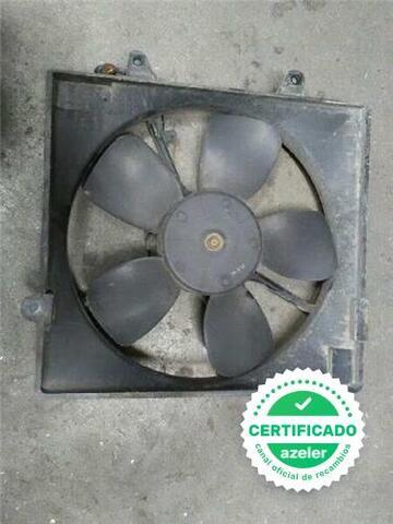ELECTROVENTILADOR KIA CARNIVAL II - foto 2