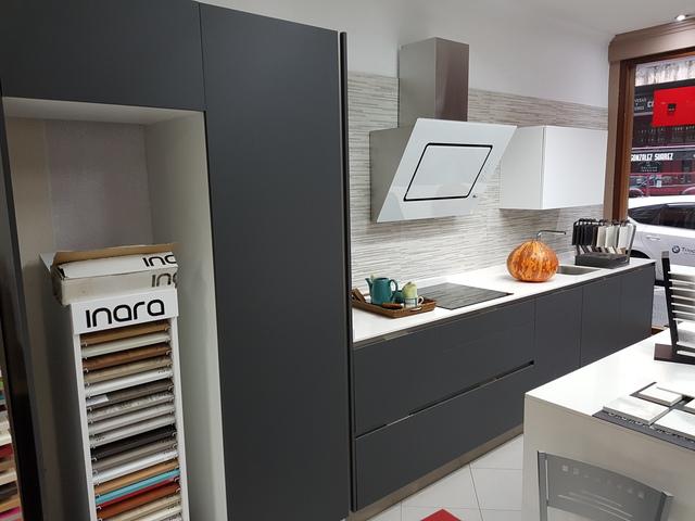 Mil Anuncios Com Cocinas Exposicion Muebles De Cocina Cocinas
