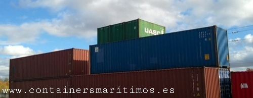 CONTAINERS MARITIMOS 12 MTRS 6 MTRS\\\\\ - foto 5