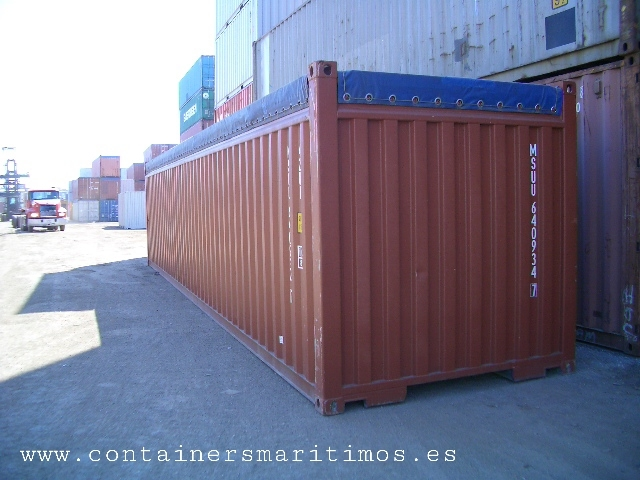 CONTAINERS MARITIMOS 12 MTRS 6 MTRS\\\\\ - foto 7