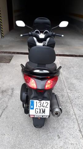YAMAHA - X MAX 250 - foto 3