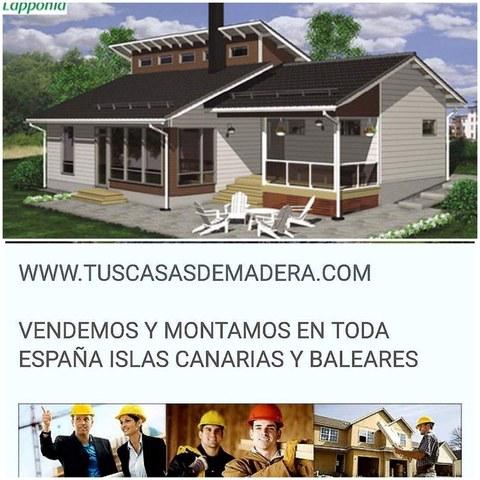 CASAS DE MADERA EN CANTABRIA - foto 3