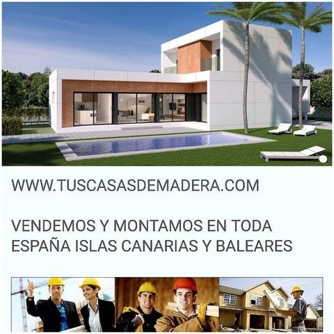 CASAS DE MADERA EN ALAVA - foto 2