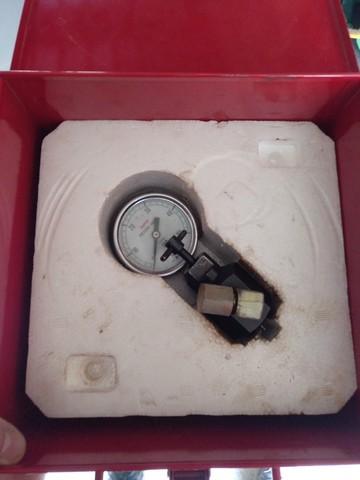 KIT DE CARGA DE GAS NITRÓGENO - foto 1