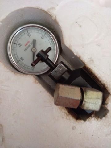 KIT DE CARGA DE GAS NITRÓGENO - foto 3